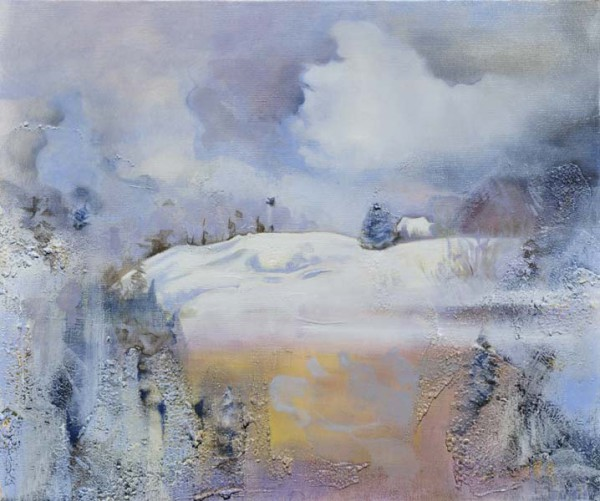 Lyse Mary - paysage montagne 10