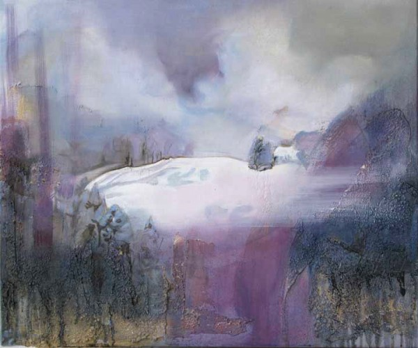 Lyse Mary - paysage montagne 6