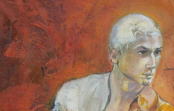 portrait homme 8 (detail)