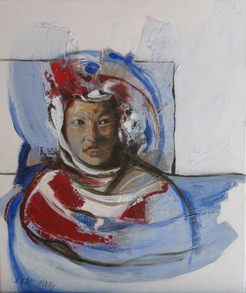 portrait moine 3