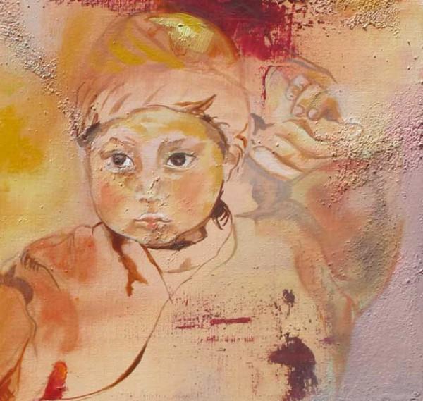 portrait enfant 5 (detail)