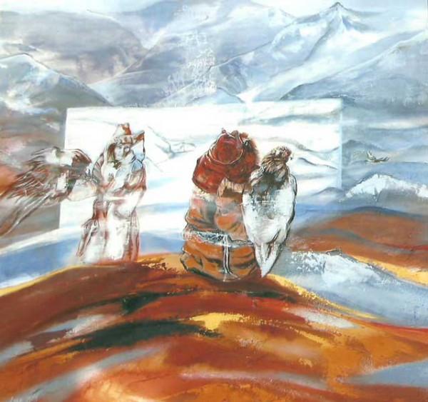 Lyse Mary - invitation au voyage 18