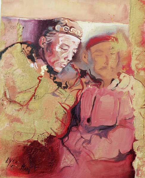 Lyse Mary - invitation au voyage 17