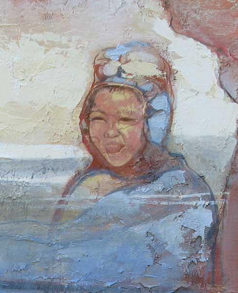 portrait enfant 2