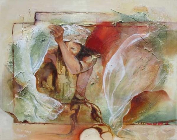 Lyse Mary - invitation au voyage 8