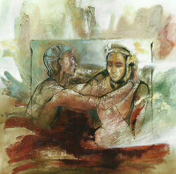 Lyse Mary - invitation au voyage 7