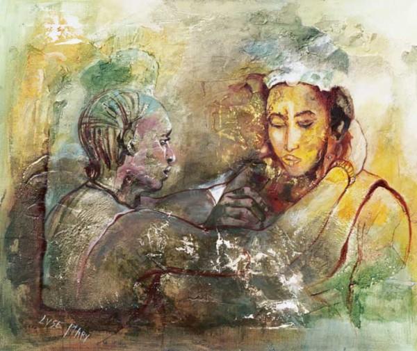 Lyse Mary - invitation au voyage 6