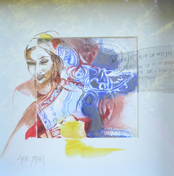 Lyse Mary - invitation 2