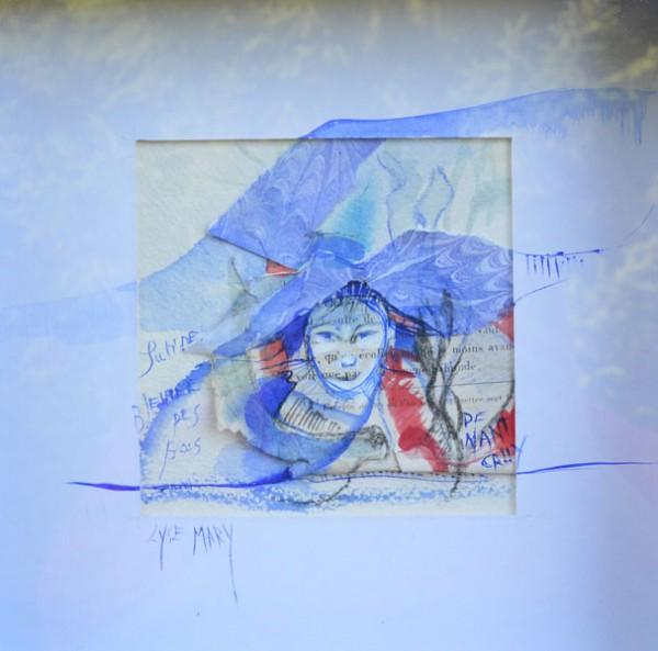 Lyse Mary - invitation